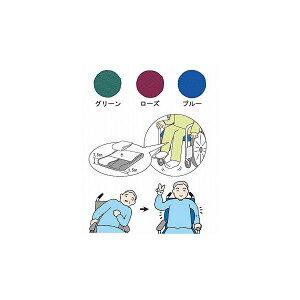 アイ・ソネックスFC-アジャストフルセット(座クッション+背クッション+サイドパット2個+骨盤パット2個)/ブルー