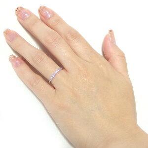 プラチナPT900天然ダイヤリング指輪ダイヤ0.30ct10号GoodHSIハーフエタニティリング(ファッションリング指輪天然石ダイヤモンド)