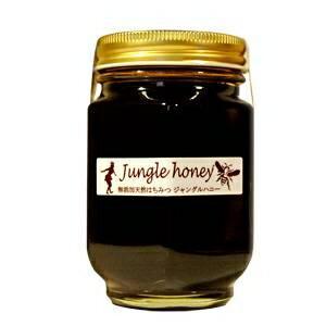 天然ハチミツ ジャングルハニー 250g (カテゴリー:フード>ドリンク>スイーツ>調味料>はちみつ )