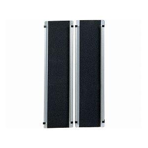 イーストアイワイド・アルミスロープ(EWシリーズ)/EW50長さ50cm