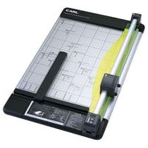 カール事務器裁断器ディスクカッターDC-230NA3