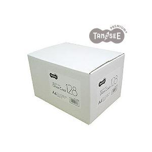 (まとめ)TANOSEEαエコグロスコート128gA4500枚入×3冊/箱(カテゴリー:AVデジモノパソコン周辺機器その他のパソコン周辺機器)