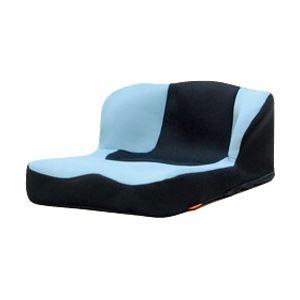 タカノ座位保持クッションLAPS(ラップス)/TC-L01-REレッド
