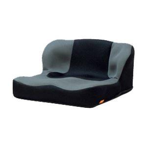 タカノ座位保持クッションLAPS(ラップス)/TC-L01-GYグレイ