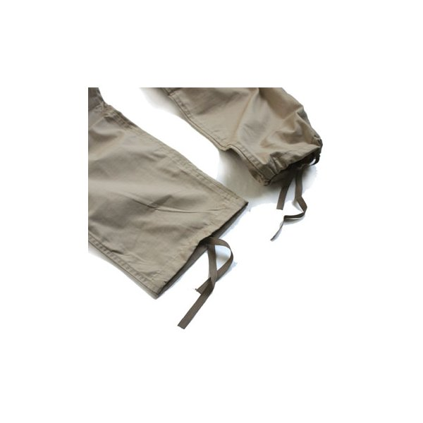 アメリカ軍 BDU カーゴパンツ /迷彩服パンツ  リップストップ YN521007 ウットランド