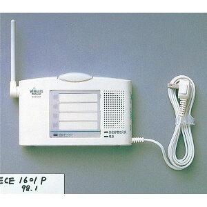 パナソニック視聴覚補助・通報装置ワイヤレスコール受信器ECE1601PECE1601P(ダイエット健康健康器具介護用品)