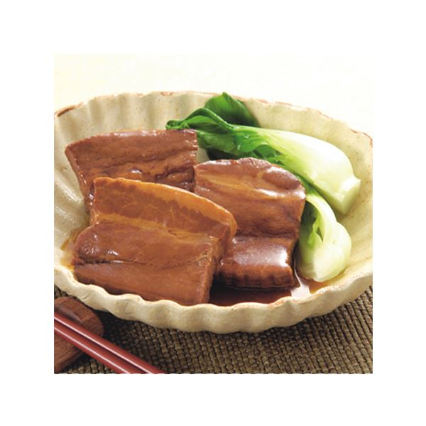 【送料無料】豚の角煮缶詰 24缶 (カテゴリー:フード>ドリンク>スイーツ>肉類>その他の肉類 )