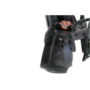 ヘッドレスト付き後ろ用子供乗せ(自転車用チャイルドシート)【OGK】RBC-015DXブラック(黒)/ブラック(黒)【】(カテゴリー:スポーツレジャー自転車(スポーツバイク)その他の自転車)