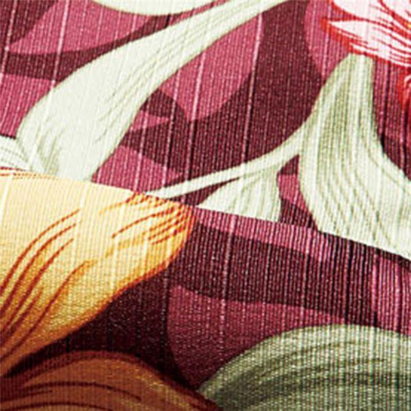布団が選べる ダイニングこたつ布団2点セット 【幅150cm用 掛布団・上掛け/ユリ】 長方形 洗える ポリエステル