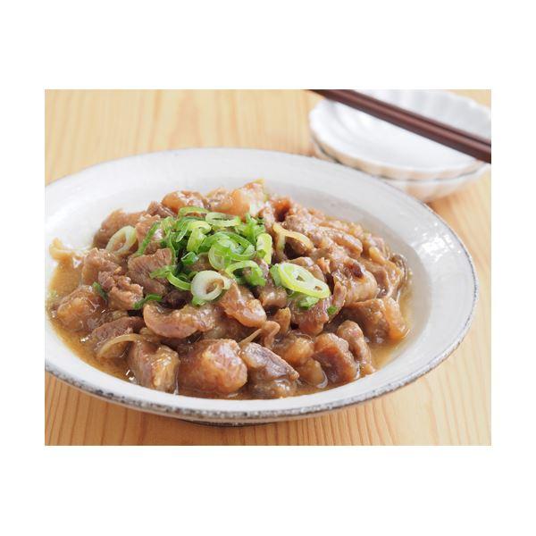 牛すじ味噌煮込み 1kg (カテゴリー:フード>ドリンク>スイーツ>肉類>その他の肉類 )