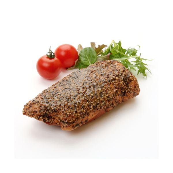 合鴨パストラミ 2kg (カテゴリー:フード>ドリンク>スイーツ>肉類>その他の肉類 )