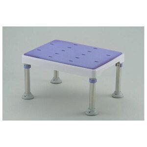 やわらか浴槽台GR7段階高さ調節付き(3)【ハイタイプ】脱着式天板/天板シート[入浴用品/介護用品](ダイエット健康健康器具介護用品)