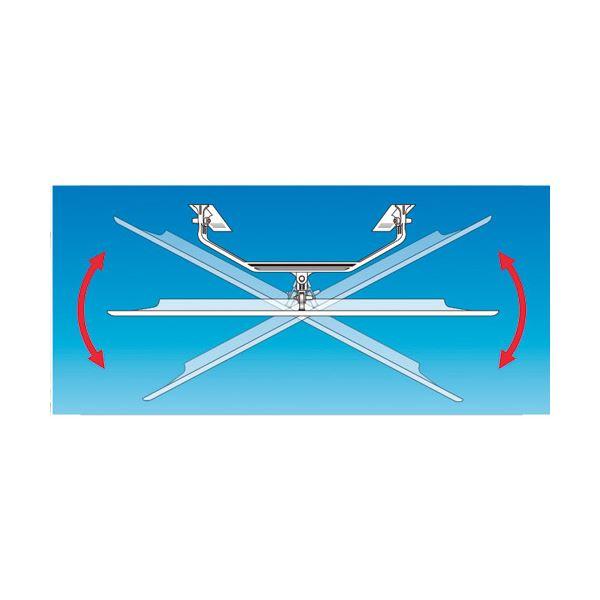 (まとめ)ダイアンサービス エアーウイング マルチ AW14-021-01【×5セット】