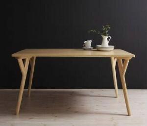 【送料無料】ダイニングテーブル回転チェア付きモダンデザインダイニングレグノ(テーブル幅W140)(カラーダークブラウン)イス椅子茶