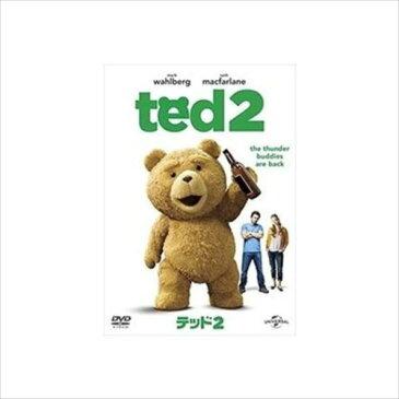 DVD テッド2 GNBF3485  【abt-1190290】【APIs】
