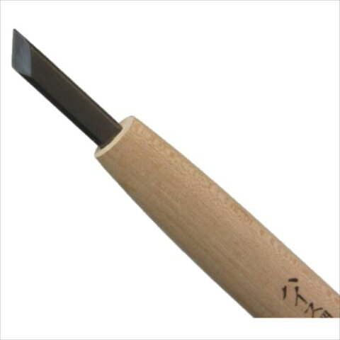 三木章刃物 彫刻刀ハイス鋼 キワ左型 4.5mm 450319  【abt-4488ba】【APIs】