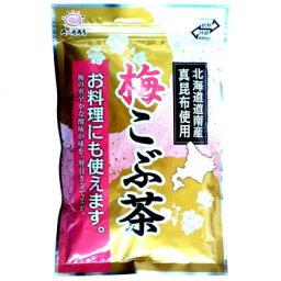 前島食品 たべたろう 梅こぶ茶 300g 10袋×2  【abt-1677092】【APIs】 (軽税)