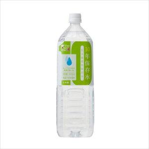 The Next Dekade 10年保存水 1.5L ×8本  【yst-1400346】【APIs】 (軽税)