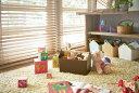 おもちゃ箱や、サニタリールーム、キッチンのツールボックスにも使える 収...