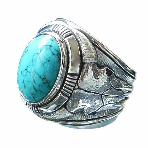 メンズジュエリー・アクセサリー, 指輪・リング  1530 Silver925 J.T.Sauktn