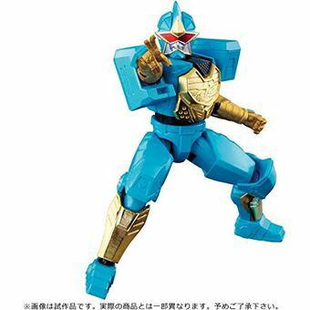 コレクション, フィギュア  SUPER SENTAI ARTISAN () :0M3B