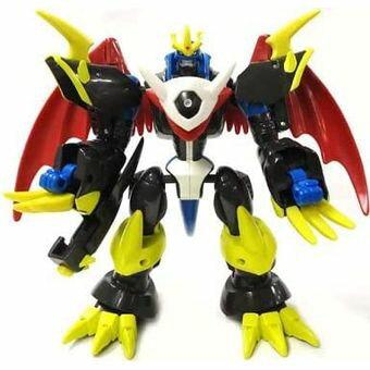 プラモデル・模型, ロボット  02 DX :0W7N