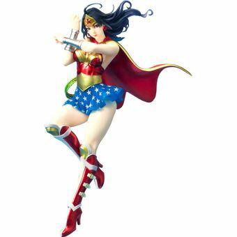 コレクション, フィギュア  DC COMICS 2nd Edition 17 PVC :0W9X