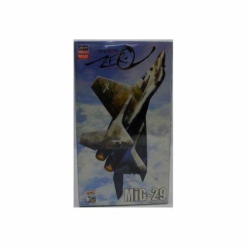 プラモデル・模型, その他  172 Macross Zero MiG-29 :0SFE