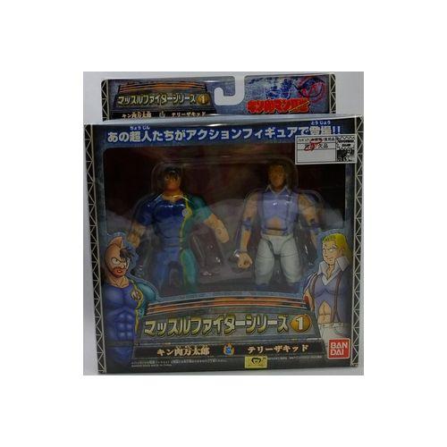 コレクション, フィギュア II 1 :0SGD