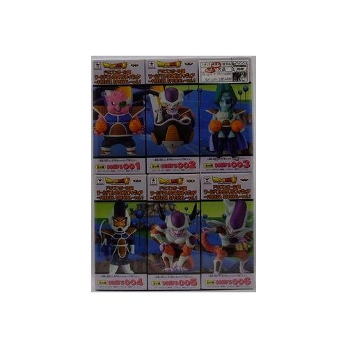 コレクション, フィギュア  FREEZA SPECIAL Vol.1 6No.004 :0TGW
