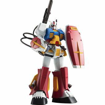 コレクション, フィギュア ROBOT SIDE MS PF-78-1 ver. A.N.I.M.E.:0XI8
