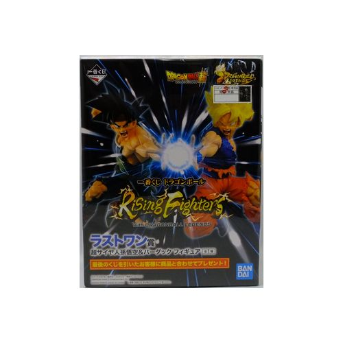 コレクション, フィギュア  Rising Fighters with DRAGONBALL LEGENDS :0TY8