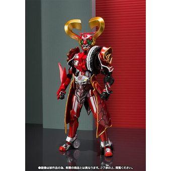 Kamen Rider heart S.H.Figuarts :0UBG