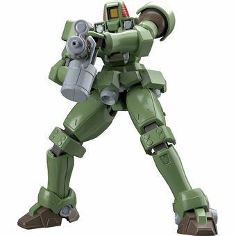 プラモデル・模型, ロボット  HGAC -GUNPLA EVOLUTION PROJECT- W 1144 :0Y3Y