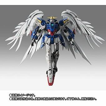 コレクション, フィギュア  BANDAI GUNDAM FIX FIGURATION METAL COMPOSITE EW :0YG8