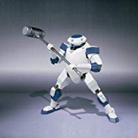 コレクション, フィギュア ROBOT SIDE AS ():0MPF