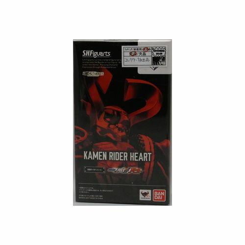 Kamen Rider heart S.H. :0VTU