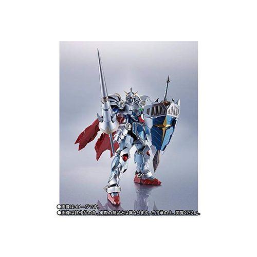 コレクション, フィギュア SD METAL ROBOT SIDE MS :0QFV