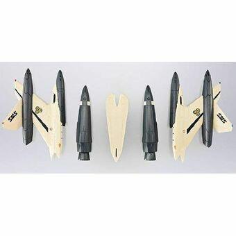 中古 DX超合金YF-29デュランダルバルキリー(イサム機)用スーパーパーツ(魂ウェブ ) 併売:0RL4  赤道店