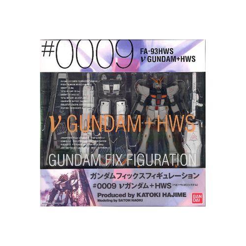 コレクション, フィギュア GUNDAM FIX FIGURATION 0009 FA-93 v HWS:0OML