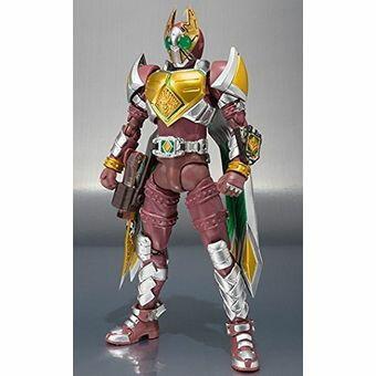 Kamen Rider garren S.H.Figuarts :0K4I