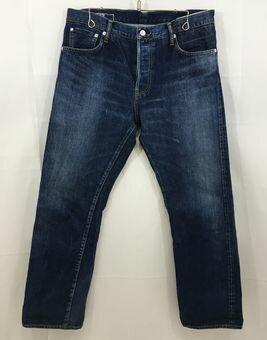 メンズファッション, ズボン・パンツ visvimSOCIAL SCULPTURE DRY DENIML:00AP