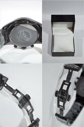 【】[カシオG-SHOCK]機動戦士ガンダム35周年記念商品G-SHOCK*GUNDAMGD-100【赤道店】【黒:111】