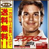 【中古】【レンタル落ち】 デクスター シーズン2 6巻セット【DVD】【日立南店】