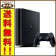 【中古】【未使用品】PlayStation4本体 ジェットブラック 1TB CUH-2000B B01【PS4本体】【長岡店】