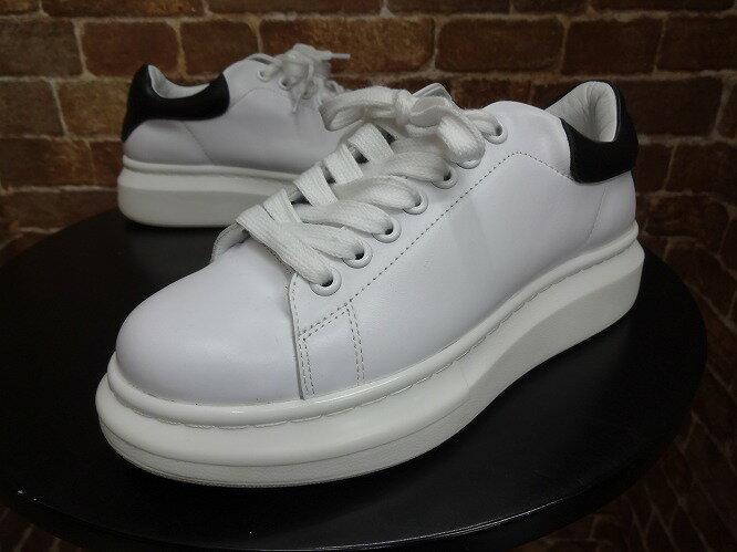 メンズ靴, スニーカー NIL DUENIL UN XS(23.5cm)00357