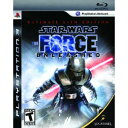 【PS3/海外版】Star Wars the Force Unleashed Ultimate Sith Editio(輸入版 北米)【中古】【開封品】【ゲーム/PS3ソフト】【天童店】