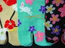 【おまかせ5点福袋】足袋ソックス おまかせ5足組1000円(税込)