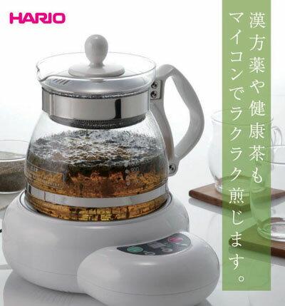 HARIO(ハリオ) マイコン煎じ器3 HMJ3-1000W