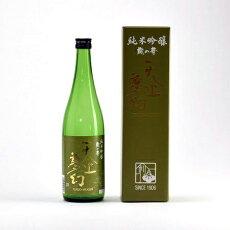 日本酒天上夢幻純米吟醸蔵の華720ml